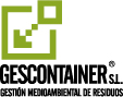 Gescontainer